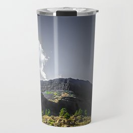 Desert in the Pacific NW Travel Mug