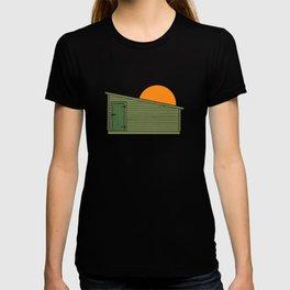 La Casa Verde T-shirt