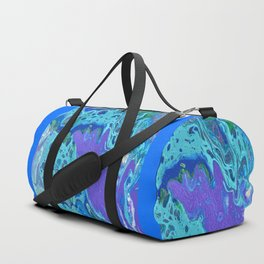 Colors By The Sea Duffle Bag