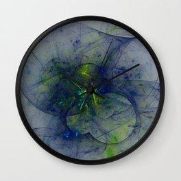 Mafdet's Claw Wall Clock