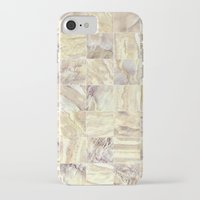 mosaic iPhone & iPod Cases featuring Mosaic by Santo Sagese
