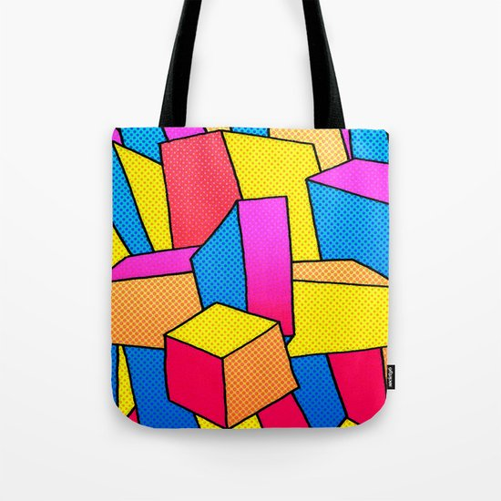- summer Stadt - Tote Bag