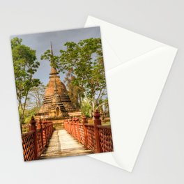 Temple Bridge Stationery Cards
