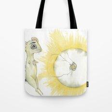 Meet me as I am Tote Bag