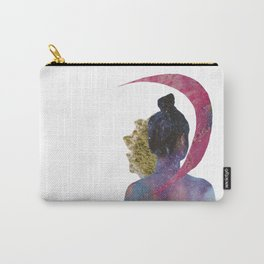 soap moon Carry-All Pouch