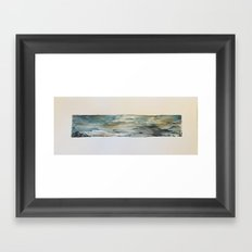 Panorama #2 Framed Art Print