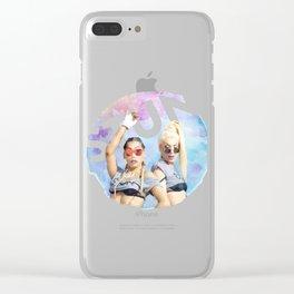 Stun Clear iPhone Case