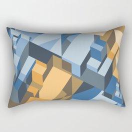 Pimarna Pattern Rectangular Pillow