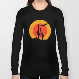 Death Valley (vulture song) Long Sleeve T-shirt