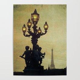 Paris (France) Poster