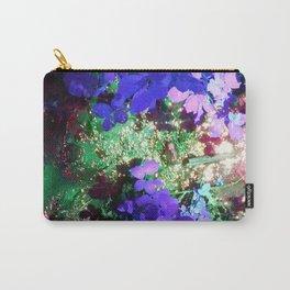 Iris Julep Carry-All Pouch