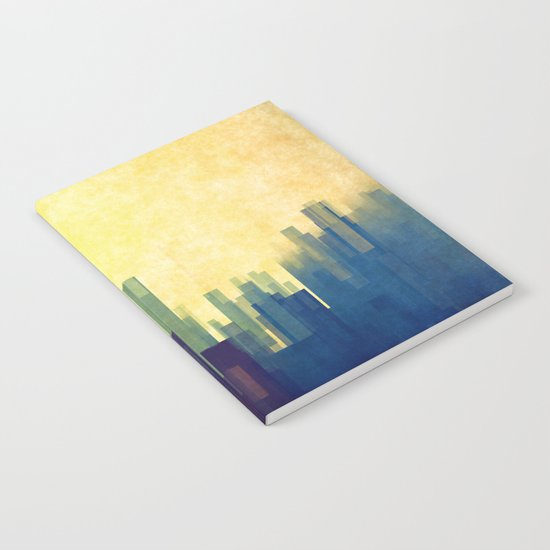 The Cloud City Notebook