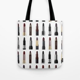 In love with lipsticks Tote Bag