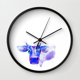Loris Wall Clock