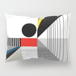 BLACK POINT Pillow Sham