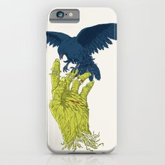 Corvo-papa-zumbi Slim Case iPhone 6s
