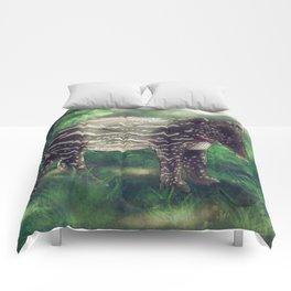 Tapir Comforters