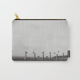 Side of the Road Carry-All Pouch