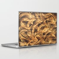 bleach Laptop & iPad Skins featuring bleach by  Ray Athi