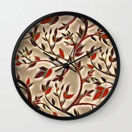 Newness Wall Clock