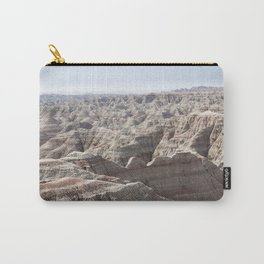 Fantastic Badlands Carry-All Pouch