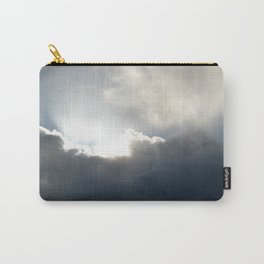 Jesus Light Carry-All Pouch