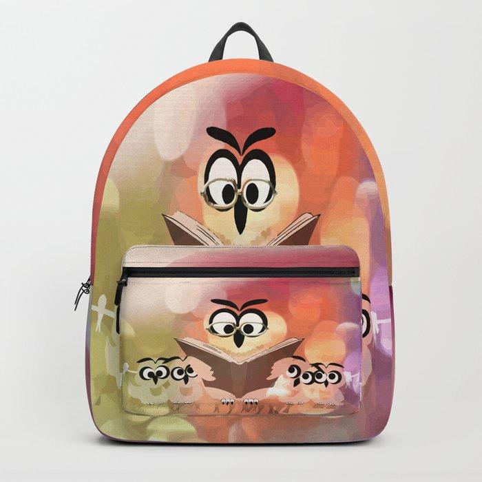 Märchenstunde Backpack