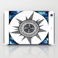 zodiac iPad Cases featuring Zodiac  by HaleySayersArt