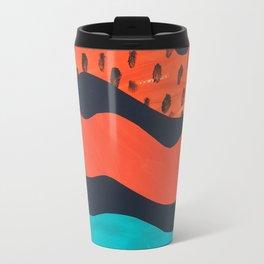 Squiggles Travel Mug