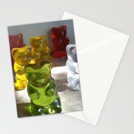 Gummi Bears Stationery Cards