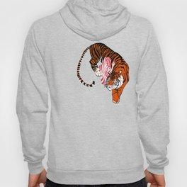 The Tiger's Bride Hoody