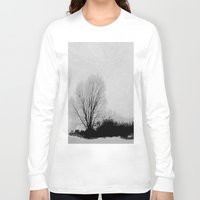 lonely Long Sleeve T-shirts featuring LONELY by ....