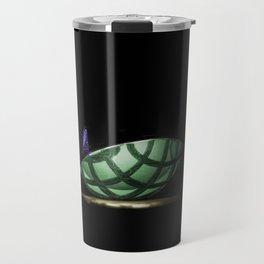 Macro cocina Travel Mug