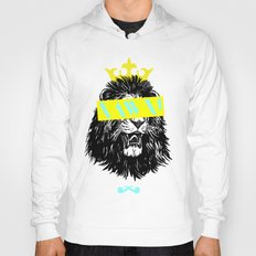 King of The Jungle. Hoody