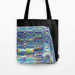 Glitcher Tote Bag