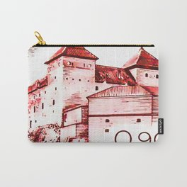 Hame Castle Carry-All Pouch