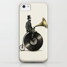 Music Man Slim Case iPhone 5c