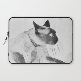 Moving On Up Laptop Sleeve