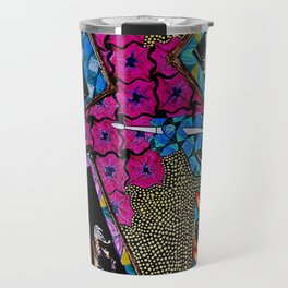 Tribute to Artemisia Gentileschi Travel Mug