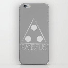 Transfuse iPhone Skin