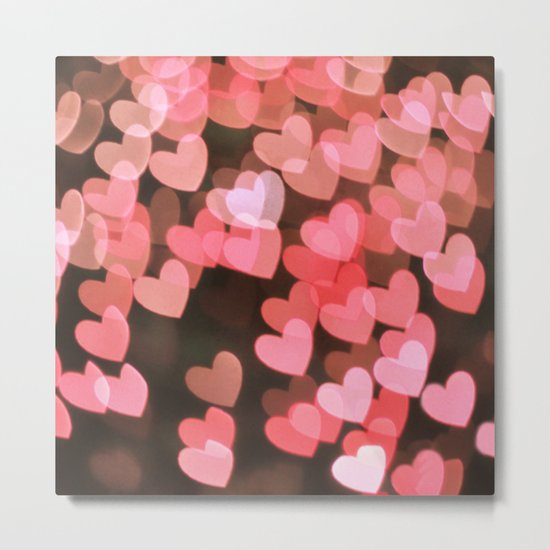 Lovestruck Metal Print