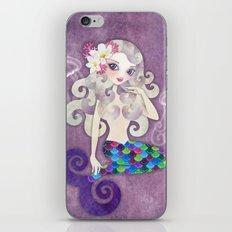 Amethyste Mermaid iPhone Skin