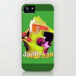 Jailbreak iPhone Case