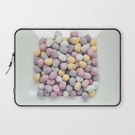 Easter Plate V Laptop Sleeve