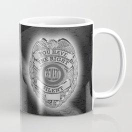 THE OFFICIAL Coffee Mug