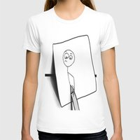 creativity T-shirts featuring Creativity by ShaylahLeigh