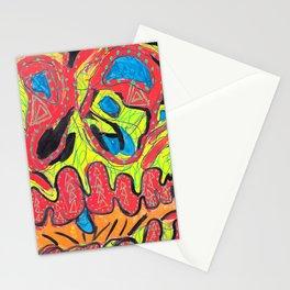 Sketchbook 40 Stationery Cards
