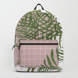 BOTANICAL - ARECA PALM Backpack