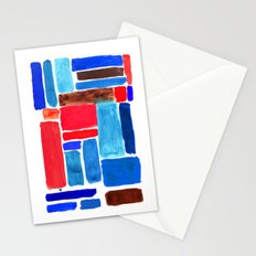 Pools Project Stationery Cards