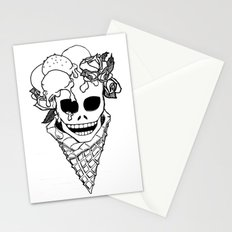 Hella Cool INK Stationery Cards